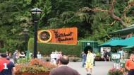 加拿大布查特花园风景图片(27张)