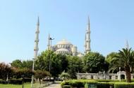 土耳其伊斯坦布尔风景图片(16张)
