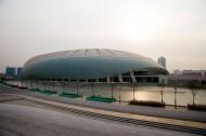 天津奥林匹克中心图片(25张)