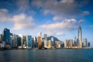 香港维多利亚港图片(118张)