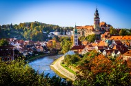捷克风景图片(10张)
