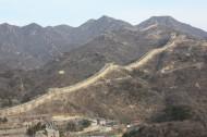 中国万里长城图片(15张)