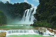 贵州黄果树瀑布图片(9张)