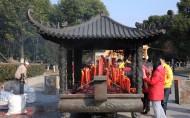 苏州重元寺风景图片(14张)