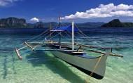 菲律宾海边风光图片(16张)
