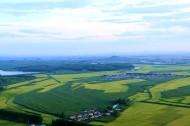 湖北凤凰山风景图片(9张)