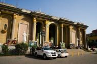 新疆乌鲁木齐人民剧场图片(4张)