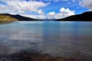 西藏羊卓雍措风景图片(11张)
