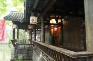 四川成都锦里风景图片(10张)