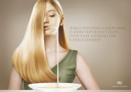 美发创意海报图片(4张)