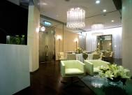 香港农甫道18号会所餐厅图片(6张)