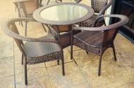 简约优雅座椅沙发图片(15张)