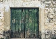 破旧的房门图片(15张)