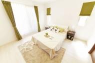 精致装修的卧室图片(10张)
