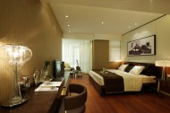 东莞世纪城三期室内设计图片(10张)
