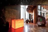 现代风格餐厅-凯菲厅图片(8张)