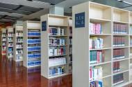 宽敞明亮的图书馆图片(8张)