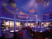 香格里拉莎利雅度假酒店酒吧图片(1张)