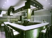 Green Spot Wine & Dine-梁志天作品图片(6张)