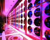 中国上海浦东香格里拉大酒店图片(55张)