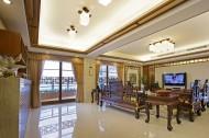 汕头市伊诺设计阳光海岸室内设计图片(35张)