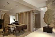 素雅高贵室内设计图片(12张)