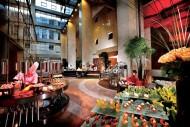 中国北京新云南皇冠假日酒店图片(27张)