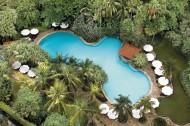 印尼泗水香格里拉大酒店休闲图片(10张)