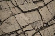 干裂的石头图片(10张)