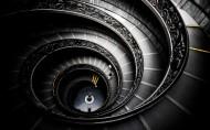 旋转楼梯设计欣赏图片(10张)