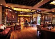 香格里拉丹绒亚路度假酒店休闲图片(8张)