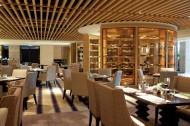 VIE全天候餐厅装修设计图片(14张)
