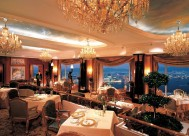 中国香港港岛香格里拉大酒店图片(30张)