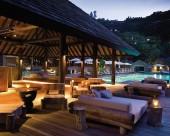 塞舌尔四季酒店图片(32张)