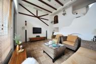 地中海式风格室内设计图片(48张)