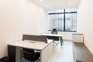 简洁干净办公室图片(9张)