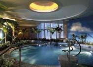 北京嘉里中心酒店休闲图片(4张)