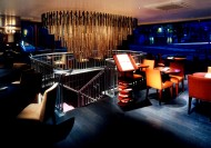 Brasserie Paul Bocuse la Cave Cafe des pres-深田恭通作品图片(5张)