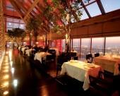 北京亮餐厅装修设计图片(7张)
