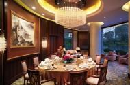宁波香格里拉大酒店宴会图片(8张)