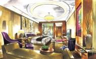中国北京丽晶酒店图片(26张)