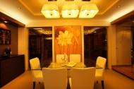 蓝鲸天华美地9-703室内设计图片(6张)