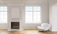 简约家庭室内设计效果图片(16张)