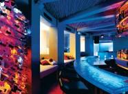 马尔代夫W水疗度假酒店图片(16张)