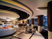 宁波香格里拉大酒店餐厅图片(5张)