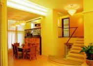土色之居室内设计图片(6张)