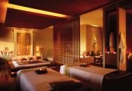 曼谷香格里拉酒店休闲健身场所图片(26张)