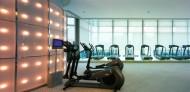 香港农甫道18号会所健身室图片(6张)