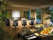 香格里拉金沙滩度假村会议室图片(1张)