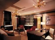 北京香格里拉饭店客房图片(12张)